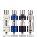 iPV Pure X2 Coil-Less Sub-Ohm Tank by Pioneer4you