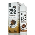 Жидкость BLVK MILK BOX - Chocolate