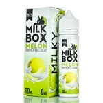 Жидкость BLVK MILK BOX - Melon