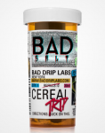 Жидкость BAD DRIP Salt Nicotine: Cereal Trip