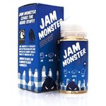 Жидкость Jam Monster - Blueberry