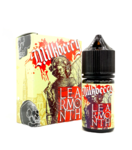 Жидкость Learmonth Salt Nicotine - Milkberry