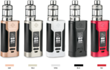 Predator 228 With Elabo Kit by Wismec