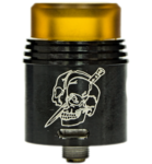 Rapture RDA 24 mm by Apocalypse and Armageddon MFG (Clone)