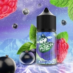Жидкость Husky Mint Salt - Berry Hunter