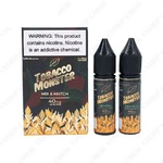 Жидкость Tobacco Monster Salt - Menthol