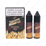 Жидкость Tobacco Monster Salt - Rich