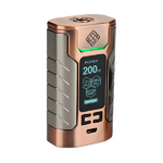 Sinuous FJ200 by Wismec