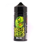 Жидкость Monster Drops - Herb'l Grdn