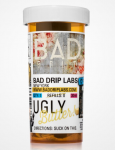 Жидкость BAD DRIP Salt Nicotine: Ugly Butter