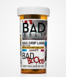Жидкость BAD DRIP Salt Nicotine: Bad Blood