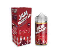 Жидкость Jam Monster - Strawberry