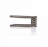 PARALLEL FUSED CLAPTON COIL
