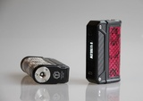 Therion Limited Edition by Lost Vape