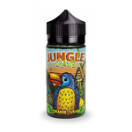 Жидкость Jungle Rave - Orange Tukan