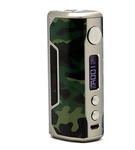 Cultura Box Mod by Tesla and Vzone