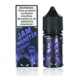Жидкость Jam Monster Salt - Blackberry