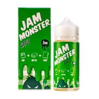 ЖИДКОСТЬ JAM MONSTER - Apple