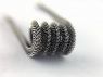 Stitched Alien by Grade Coils