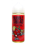 Жидкость Bubble Squad - Strawberry Quinn