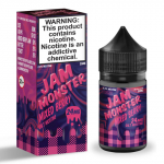 Жидкость Jam Monster Salt - Mixed Berry