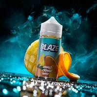 Жидкость Blaze - Mango Orange Twist
