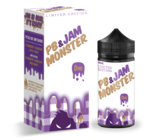 Жидкость Jam Monster - PB & JAM MONSTER (Limited Edition)