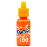 Жидкость The Ohm Fantasi Orange Ice
