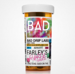 Жидкость BAD DRIP Salt Nicotine: Farley's Gnarly Sauce
