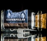 CATERPILLAR CLAPTON COIL BY VAPECUSTOM WORKSHOP