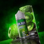 Жидкость Blaze - Apple Kiwi Splash