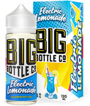 Big Bottle co. - ELECTRIC LEMONADE