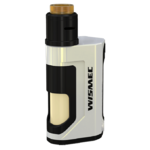 Luxotic DF Kit by Wismec