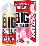 Big Bottle co. - STRAWBERRY MILK