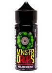 Жидкость Monster Drops - Strudel Appe