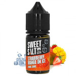 Жидкость Sweet Salt VPR - Strawberry Mango On Ice