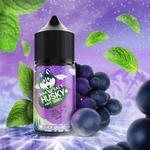 Жидкость Husky Mint Salt - Juicy Grapes